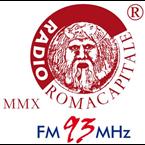 Radio Roma Capitale 93 FM Italy