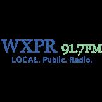 WXPR 100.9 FM United States of America, Ironwood