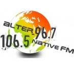 Alternative FM 96.7 FM France, Beaumont-sur-Oise