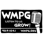 WMPG 104.1 FM United States of America, Portland