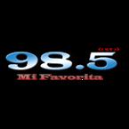 Mi Favorita 98.5 FM Nicaragua, León