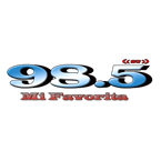 Radio Mi Favorita 98.5 98.5 FM Nicaragua, León