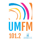 UM FM 101.2 101.2 FM Colombia, Armenia