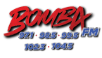 BOMBA RADIO 104.5 FM United States of America, Bridgeport