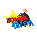 Bomba FM 104.5 FM USA, Bridgeport