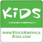 VoiceAmerica Kids USA