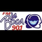 FM La Boca 90.1 FM Argentina, Buenos Aires