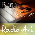 Radio Art - Piano & Guitar Greece, Athens