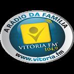 Rádio Vitória FM 104.9 FM Brazil, Juazeiro