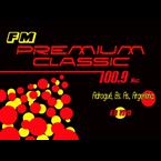 FM PREMIUM CLASSIC 100.5 FM Argentina, Lomas de Zamora