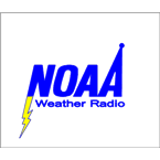 NOAA Weather Radio 162.55 VHF United States of America, Neah Bay