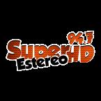 Super Estereo 94.7 HD 94.7 FM Mexico, Mexico City
