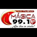 MAGICA 99.1 FM 99.1 FM Venezuela, Caracas