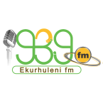 East Rand Stereo 93.9 FM South Africa, Brakpan