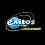 Radio Exitos 89.7 FM Peru, Nazca