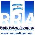 Radio Raices Argentinas United States of America