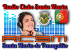 Radio Clube Santa Marta Portugal