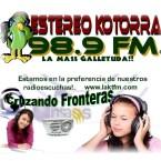 LaKTFM Barillas 98.9 FM Guatemala, Barillas
