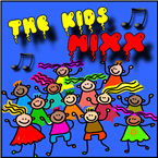 The Kids MIXX United States of America