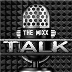 The MIXX Talk USA