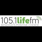 105.1 Life FM 105.1 FM Australia, Bendigo