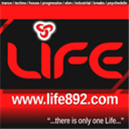 Life 892 Radio 89.2 FM Greece, Athens
