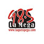 La Mega 98.5 Mexico