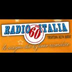 Radio Italia Anni 60 - Trentino Alto Adige 89.500 FM Italy, Trentino-South Tyrol