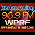 Restauracion 96.9 FM 96.9 FM United States of America, New Britain
