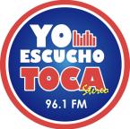 TOCA STEREO BOYACA 96.1 FM Colombia, Tunja