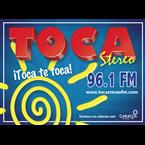 TOCA STEREO SOGAMOSO 96.1 FM Colombia, Tunja