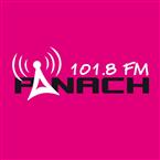 Panach FM 101.8 FM Belgium, Brussels