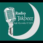 RadioTakbeer High Wycombe 87.9 FM United Kingdom, High Wycombe