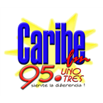 Radio Caribe FM 95.3 FM Ecuador, Esmeraldas