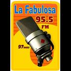 La Fabulosa 95.5 95.5 FM USA, Crisfield