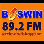BOSWIN FM 89.2 FM Indonesia, Pati
