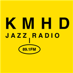 KMHD 91.7 FM USA, Burns