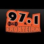 Rádio Fronteira FM 97.1 FM Brazil, São Borja