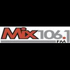 MIX 106.1 FM 106.1 FM Venezuela, Margarita