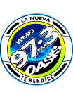 WMFJ-LP 97.3FM OasisRadio United States of America