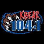 KBEAR 104.1 104.3 FM United States of America, Eagle River