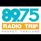 Radio Trip Phuket 89.75 FM Thailand, Phuket