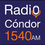 Radio Cóndor 1540 AM Colombia, Armenia