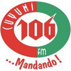 CUYUNI 106.5 FM 106.5 FM Venezuela, Ciudad Guayana
