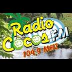 Rádio Côcos FM 104.9 FM Brazil, Cocos