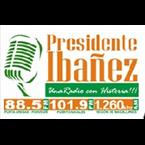 Presidente Ibañez 88.5 FM Chile, Punta Arenas