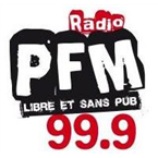 Radio PFM 99.9 99.9 FM France, Lille