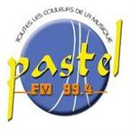 Pastel FM 99.4 FM France, Lille