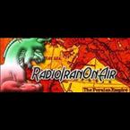 Radio Iran On Air 90.5 FM Sweden, Stockholm