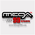 La Mega Ibarra 99.9 FM Ecuador, Ibarra